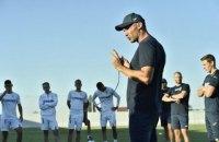 Шевченко назвал лучшего игрока сборной на тренировочном сборе