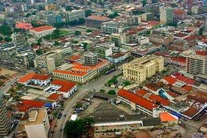 Столица Анголы - самый дорогой в мире город