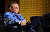 Ларри Кинг признался в участии в финансовой пирамиде Мейдоффа