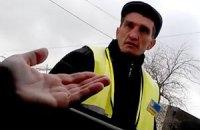 Влада Києва пообіцяла звільняти паркувальників, які не видають чеків