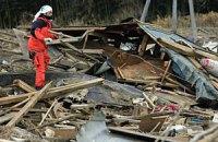 Число жертв землетрясения в Японии достигло 15,4 тыс. человек