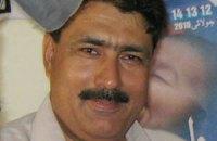 Нашедшего бен Ладена пакистанца приговорили к 33 годам тюрьмы