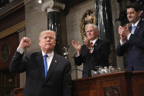 Трамп заявил о необходимости модернизировать ядерный арсенал США