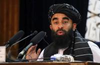 """В уряді """"Талібану"""" визнали скоєння """"убивств помсти"""""""