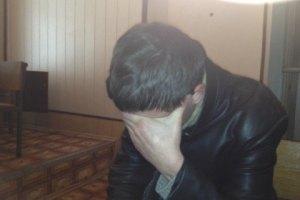 Суд направил киевского догхантера на психэкспертизу
