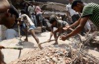 Жертвами обрушения здания в Бангладеш стали 70 человек, сотни ранены