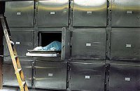 КМДА спростовує інформацію про 26 невпізнаних трупів у центральному морзі