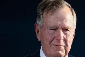 Обидва Джорджі Буші відмовилися підтримати Трампа