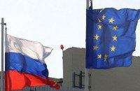 Євросоюз продовжив індивідуальні санкції проти Росії до березня 2020 року