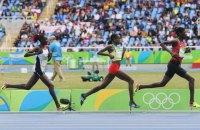 У Ріо побито 23-річний світовий рекорд у бігу на 10 км серед жінок