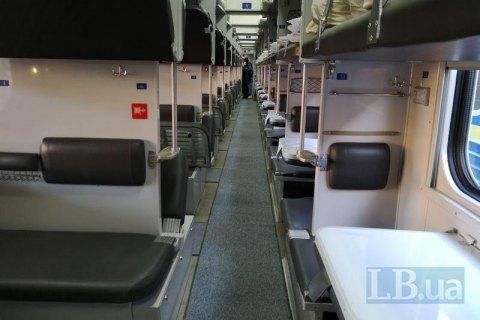 Міністр інфраструктури підтвердив щомісячне подорожчання білетів на поїзди