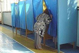 Выборы показывают самую низкую явку за последние 10 лет