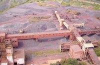 """Обшук на """"Сухій Балці"""" - перевищення ступеня складності ситуації, - керівництво рудника"""