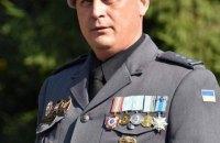 Командир 8 полка спецназа стал первым заместителем командующего Сил спецопераций ВСУ