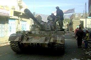 Йемен устранил боевика, планировавшего нападения смертников