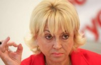 Тимошенко не может встать на правую ногу, - Кужель