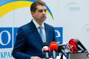 Україна надіслала в ООН попередню заявку щодо миротворців