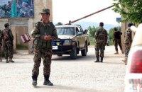 """""""Талібан"""" вбив 140 афганських солдатів під час нападу на військову базу"""