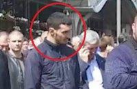 """Суд арестовал организатора """"титушек"""" во время столкновений в Днепре 9 мая"""