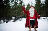 Воры извинились перед римским Дедом Морозом за кражу подарков
