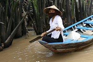 Климатическая аномалия вызывает массовые смерти в Азии