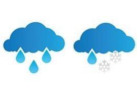 В Украине ожидается прохладная погода