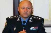 Колишньому начальству київської міліції пред'явили підозру у штурмі Майдану