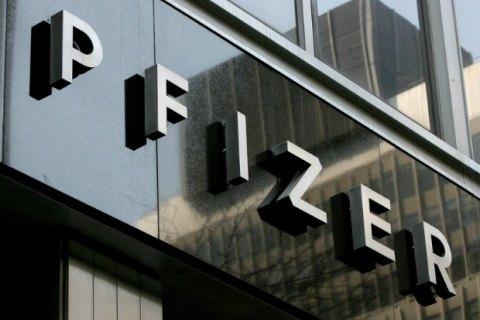 Pfizer запретил использовать своих препараты для смертных казней в США