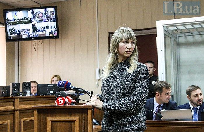 Ольга Шевель