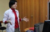 В новую Верховную Раду проходит девять медиков (обновлено)