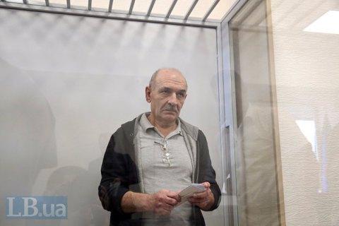 Прокуратура Нидерландов отказалась комментировать заявление Цемаха о гражданстве в обмен на показания