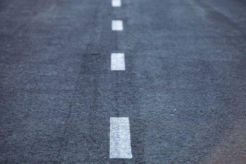 На семи улицах Киева скорость ограничена до 50 км/ч