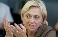 Кужель обнаружила камеры в душе и туалете Тимошенко