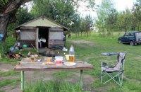 Арендатору пруда в Житомирской области, который застрелил семерых человек, объявили подозрение