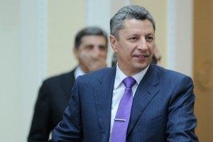 Бойко обещает компромисс с Россией по газу до лета