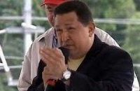 Чавес подякував опозиції і виборцям