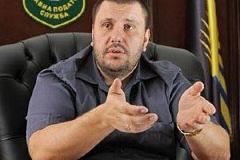 Следствие получило от задержанных налоговиков показания против Клименко