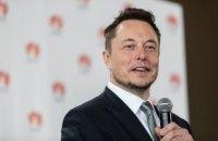 Ілон Маск увійшов до трійки найбагатших людей світу за версією Bloomberg