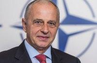 Заступник генсека НАТО відвідає Київ 23-24 серпня