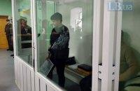 Апеляційний суд Чернігівської області продовжив арешт Савченко