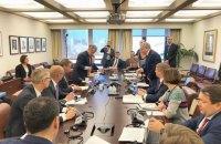 НБУ и МВФ провели переговоры о пятом транше кредита для Украины