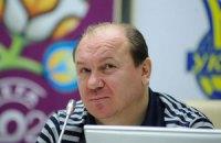 Леоненко: Суркис ругался матом, а с Ахметовым мы расстались друзьями