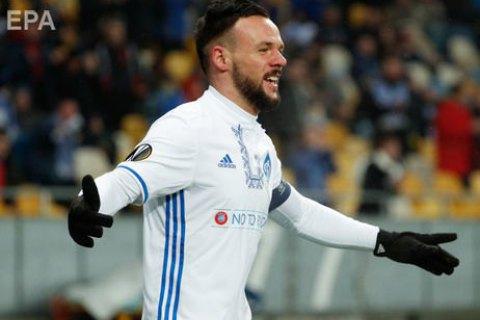 «Динамо» гідно зіграло внічию на «Стадіо Олімпіко»