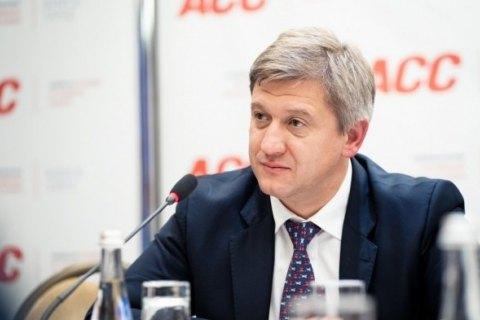 Секретар РНБО запросив членів Американської торгової палати до розроблення нової стратегії нацбезпеки України