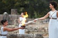 Церемонія запалювання вогню Олімпіади в Токіо пройде без глядачів
