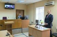 Парубий на суде по делу Ефремова рассказал о переговорах с боевиками в 2014 году