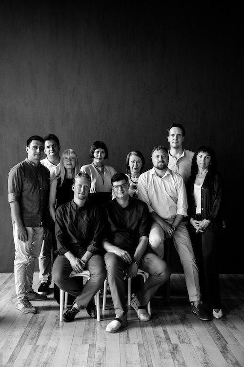 Nota Bene Chamber Group и организаторки проекта