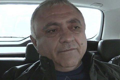 """З України видворили """"злодія в законі"""" на прізвисько """"Рафік Єреванський"""""""