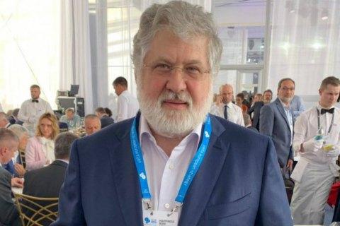 Коломойский угрожал и запугивал арбитра матча чемпионата Украины по баскетболу, - ФБУ
