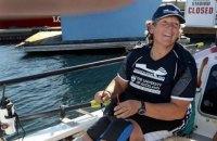 Экс-чемпионка мира по паралимпийской гребле найдена мертвой при попытке переплыть Тихий океан